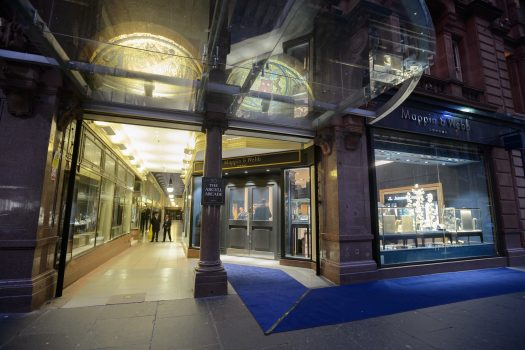 Celebrating Our Glasgow Boutique's Grand Reopening