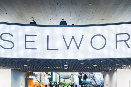 Baselworld: Welcome To The Show