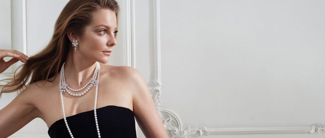 New A/W Mikimoto Collection Launch.